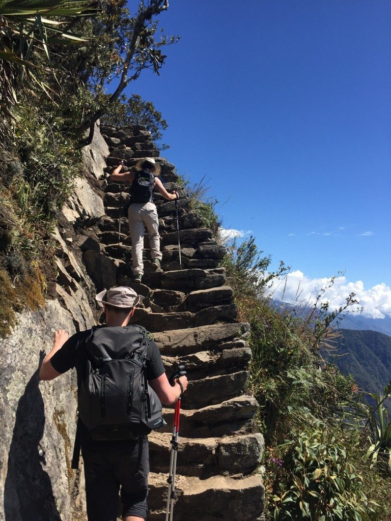Tips for Visiting Machu Picchu