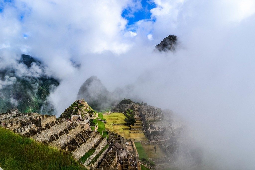 ips for Visiting Machu Picchu