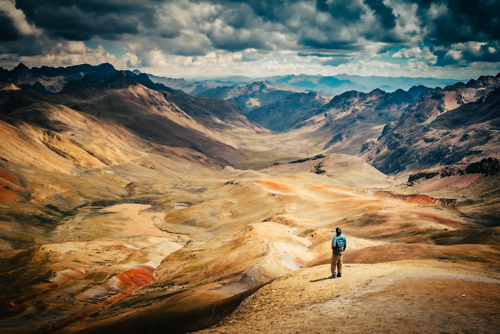 7 Awesome Ideas for South America Backpacking Routes