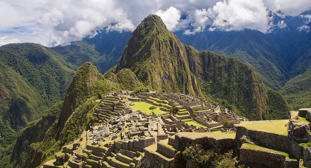 Where To Be, When: Top South American Events